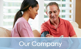 Our Company - Nursing Service