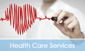 Healthcare Services - Nursing Service